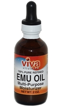Emu Oil - 100% Pure