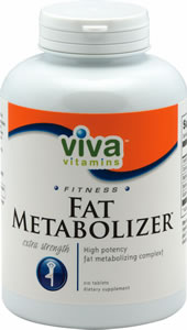 Fat Metabolizer