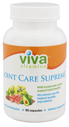 Joint Care Vitamins